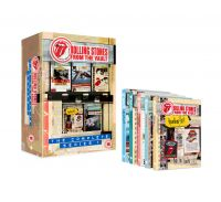 Cover The Rolling Stones - From The Vault - The Complete Series 1 [DVD]